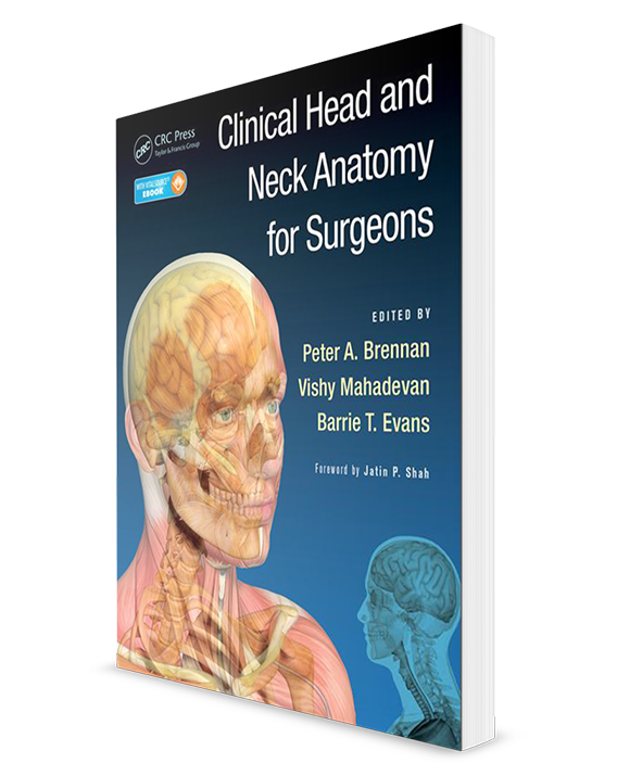 Clinical Head and Neck Anatomy for Surgeons - Archidemia