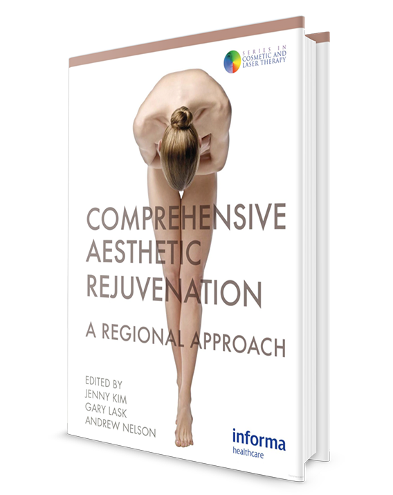 Comprehensive Aesthetic Rejuvenation A Regional Approach
