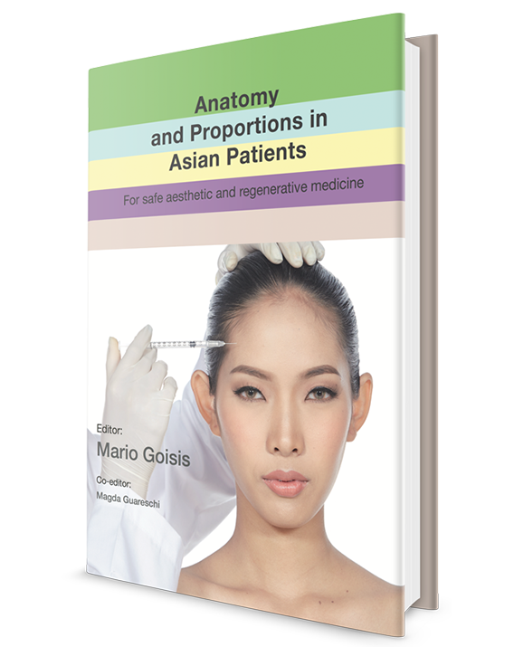Anatomy And Proportions In Asian Patients Archidemia