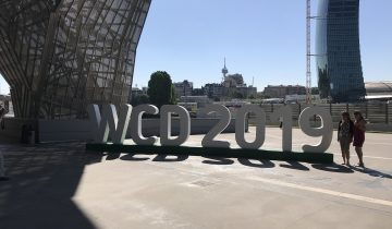 WDC 24th World Congress of Dermatology  Milan from June 10-15, 2019