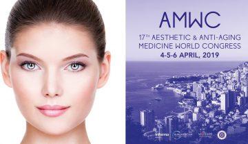 AMWC 2019 April 4-5-6 Monaco